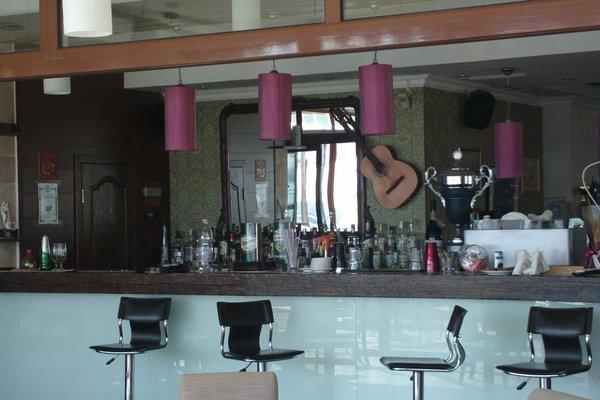 Selena Hotel - фото 12