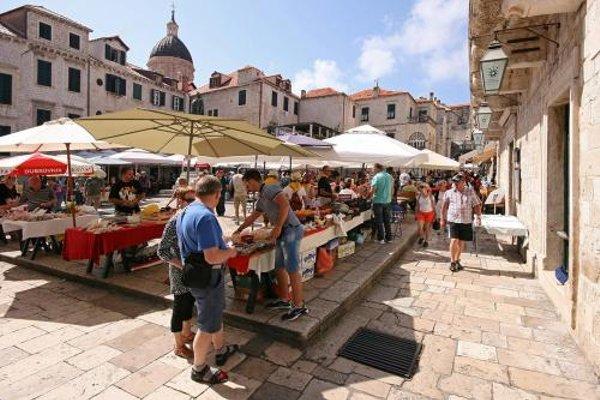 Dubrovnik Hotel Alternatives - фото 17