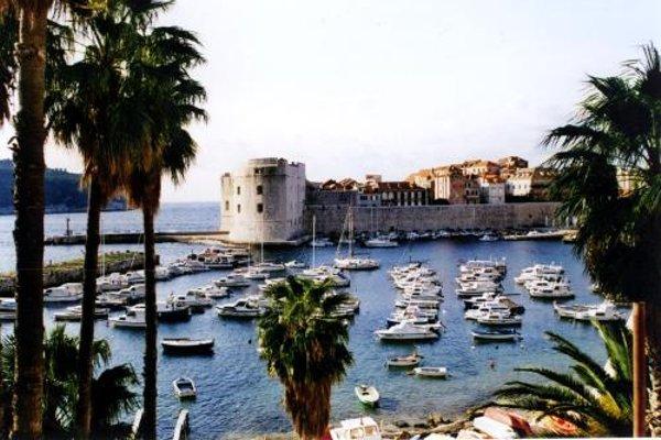 Dubrovnik Hotel Alternatives - фото 21