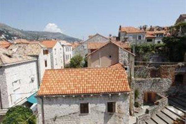 Dubrovnik Hotel Alternatives - фото 22