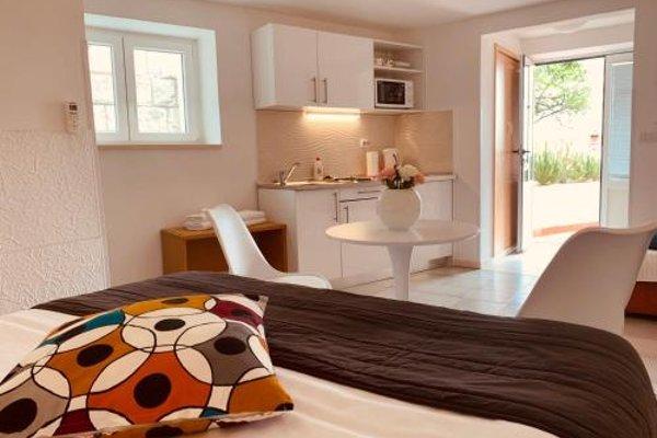 Apartments Zicara - фото 13