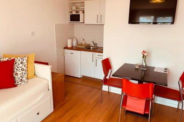 Apartments Zicara - фото 9
