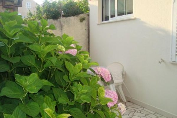 Guesthouse Rina - Old Town - фото 14