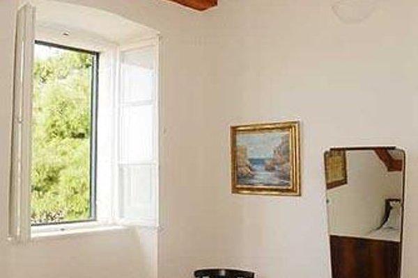 Tina Apartments - фото 11