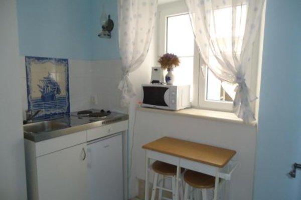 Tina Apartments - фото 7