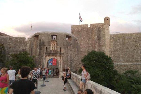 Tina Apartments - фото 8