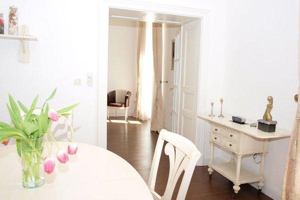 The Secret Apartments - фото 10