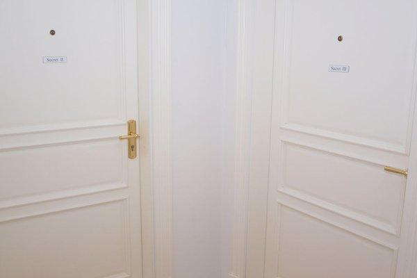 The Secret Apartments - фото 8