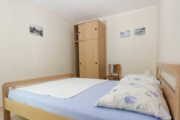 Apartments Racic - фото 4