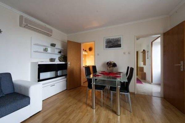 Apartments Racic - фото 5