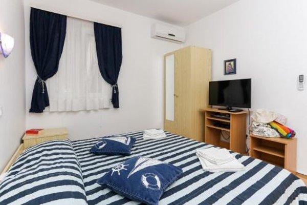 K-apartments - фото 50