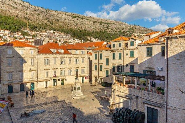 Apartments Placa Dubrovnik - фото 18