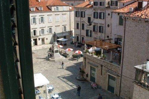 Apartments Placa Dubrovnik - фото 19