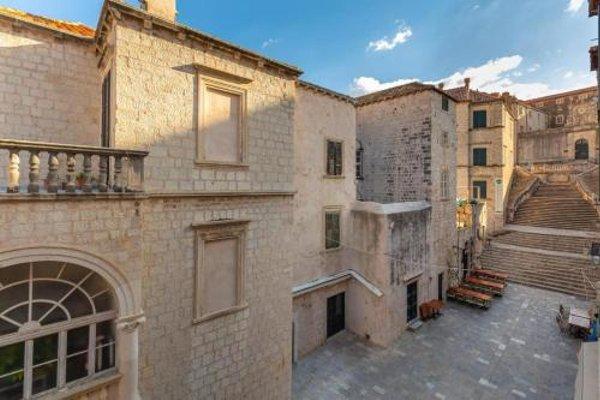 Apartments Placa Dubrovnik - фото 21