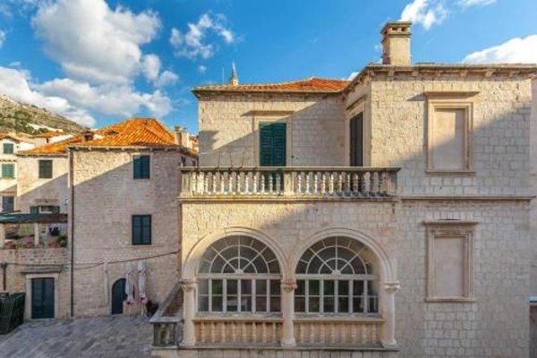 Apartments Placa Dubrovnik - фото 22