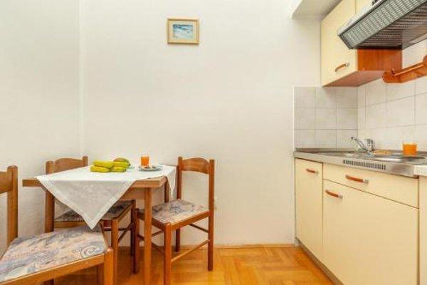Apartments Placa Dubrovnik - фото 8