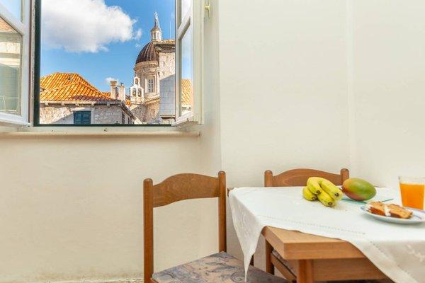 Apartments Placa Dubrovnik - фото 9