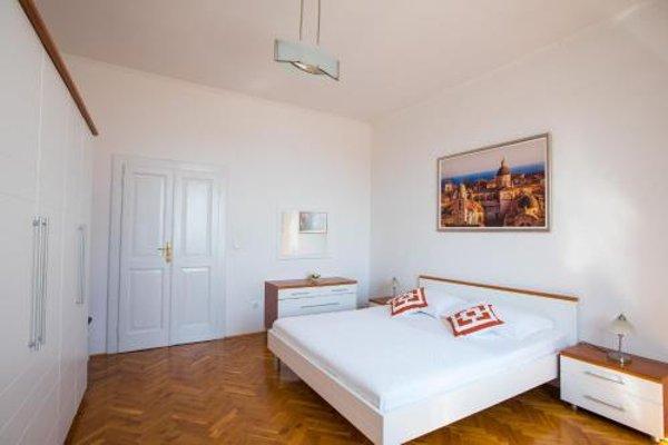 Apartments Minceta Old Town - фото 4