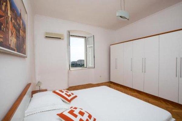 Apartments Minceta Old Town - фото 6