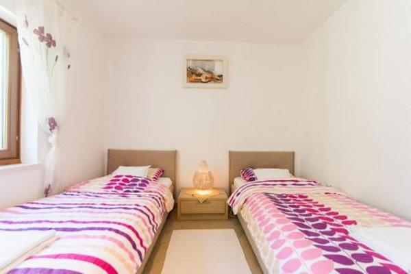 Apartment Kekia - фото 4