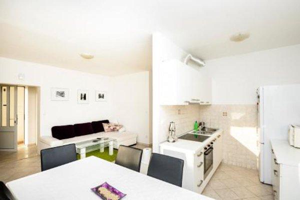 Apartments Princ Hrvoje - фото 10