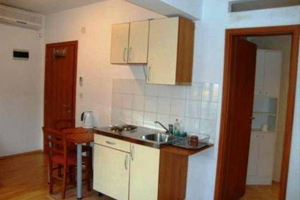 Apartments Princ Hrvoje - фото 12