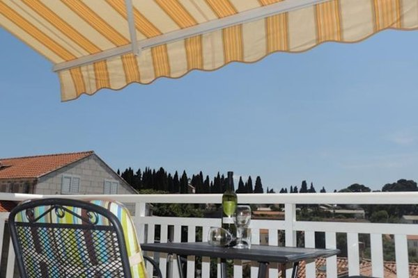 Apartments Princ Hrvoje - фото 22
