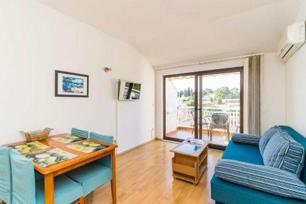 Apartments Princ Hrvoje - фото 3