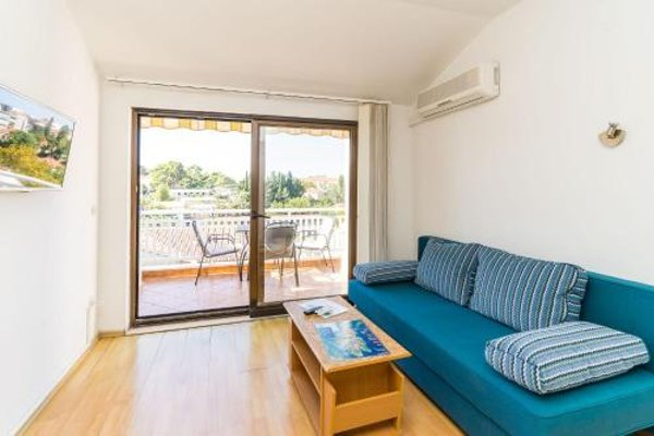 Apartments Princ Hrvoje - фото 4
