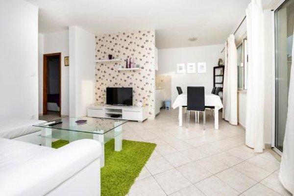 Apartments Princ Hrvoje - фото 5