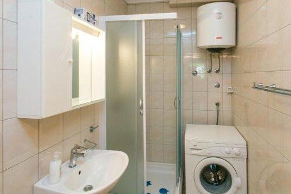 Apartments Radic - фото 10