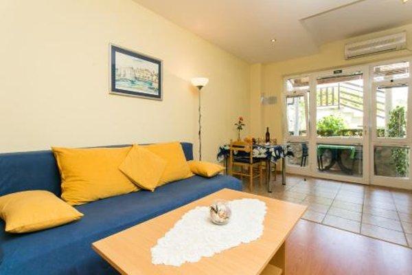 Apartments Radic - фото 6
