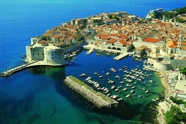 Dubrovnik Vacation Rentals - фото 31