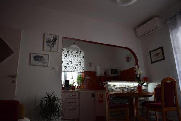 Apartments BrunoR - фото 4