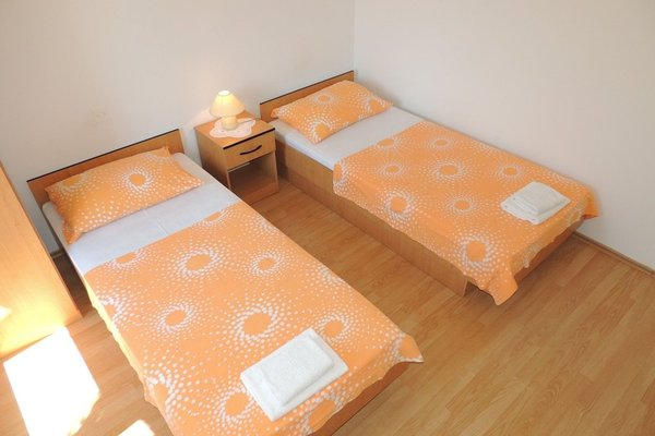 Apartments Travarevic - фото 12