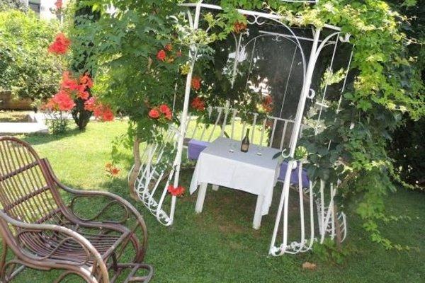 Apartments Travarevic - фото 17