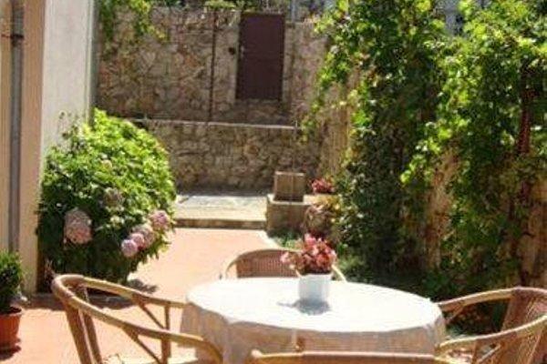 Apartments Travarevic - фото 19