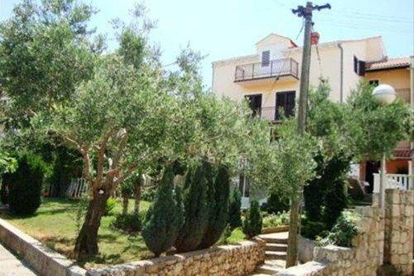 Apartments Travarevic - фото 20