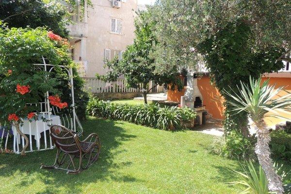 Apartments Travarevic - фото 4
