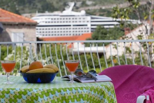 Aida Apartments and Rooms - фото 19