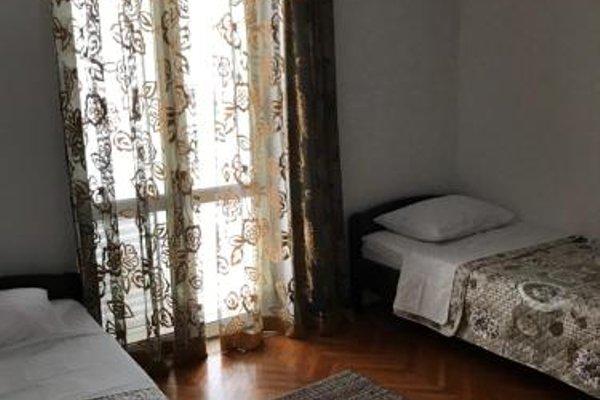 Aida Apartments and Rooms - фото 6