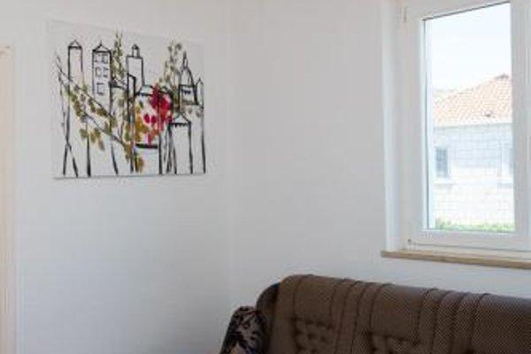 Aida Apartments and Rooms - фото 7