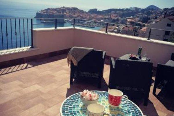Villa Ragusa - фото 17