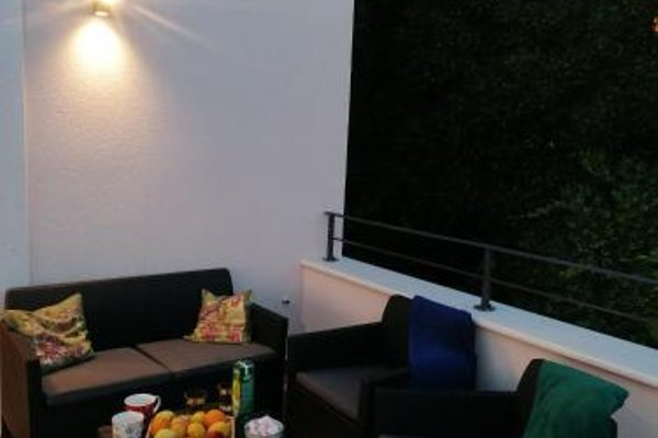 Villa Ragusa - фото 5