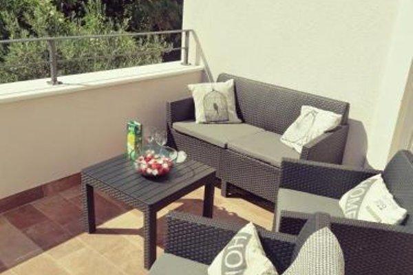Villa Ragusa - фото 8