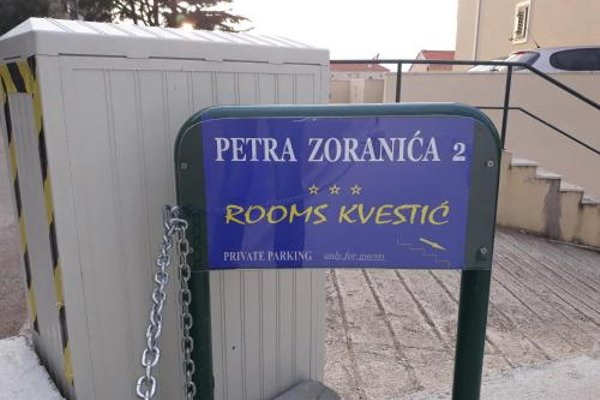 Rooms Kvestic - 17