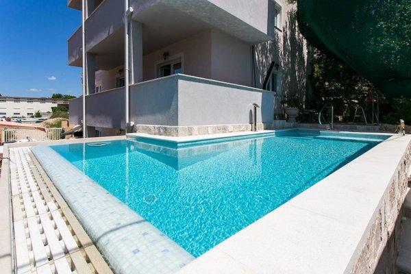 Apartments Aura - фото 15
