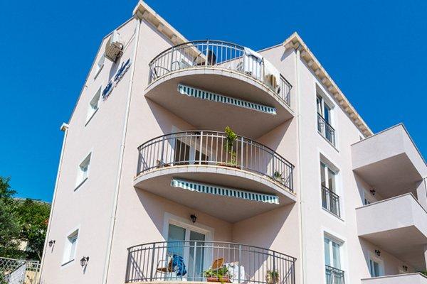 Apartments Aura - фото 23