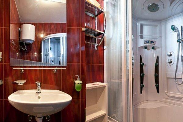 Apartments Aura - фото 7