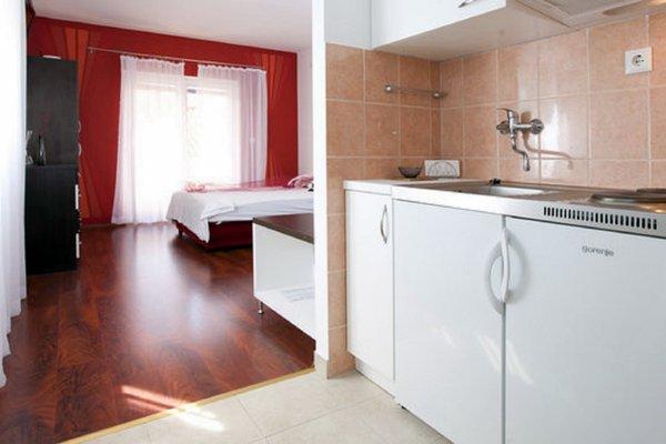 Apartments Aura - фото 8